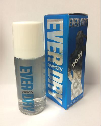 Купить эвердрай дезодорант