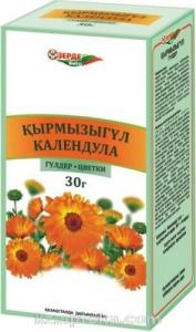 Календулы цветки инструкция по применению